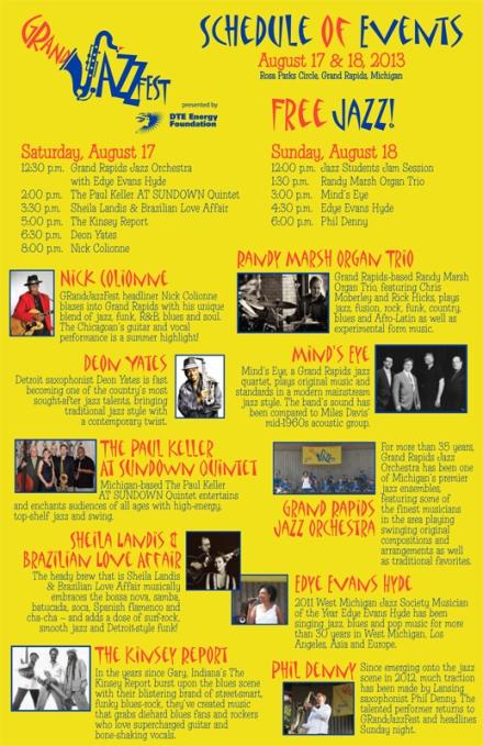 Grand Jazz Fest