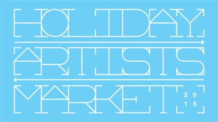27th Annual Holiday Artists' Market