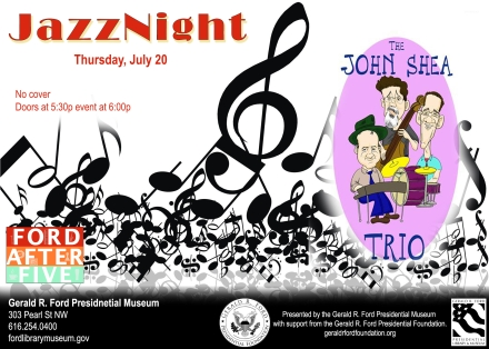 Jazz Night Handout flt